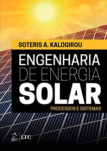 9788535280043: Engenharia de Energia Solar (Em Portuguese do Brasil)
