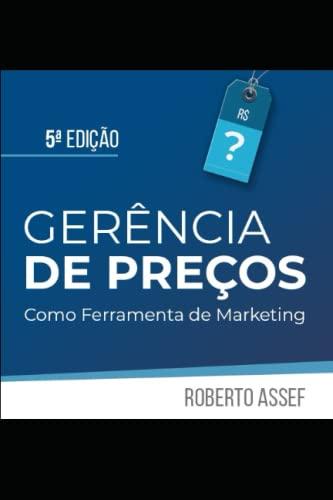 9788535281934: Gerência de Preços (Em Portuguese do Brasil)