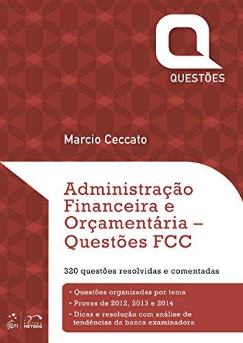 9788535282078: Afo: Fcc