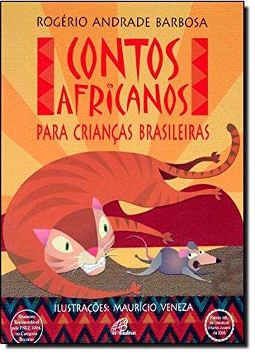 9788535612592: Contos Africanos para Criancas Brasileiras