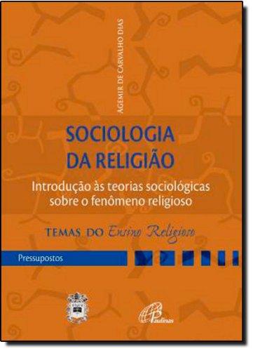9788535633122: Sociologia Da Religião (Em Portuguese do Brasil)