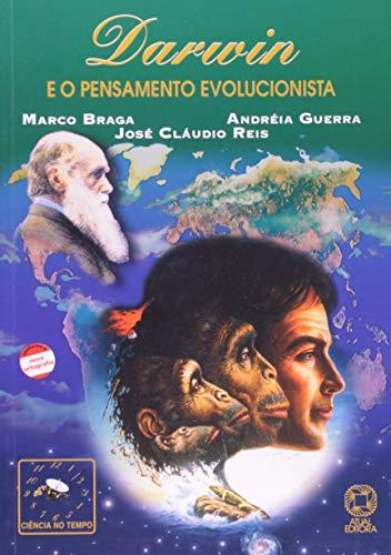 9788535703450: Darwin e o Pensamento Evolucionista (Em Portuguese do Brasil)
