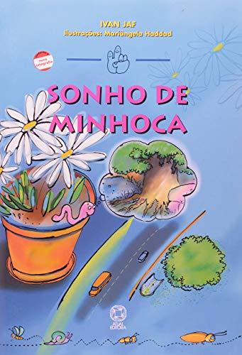 9788535705546: Sonho de Minhoca