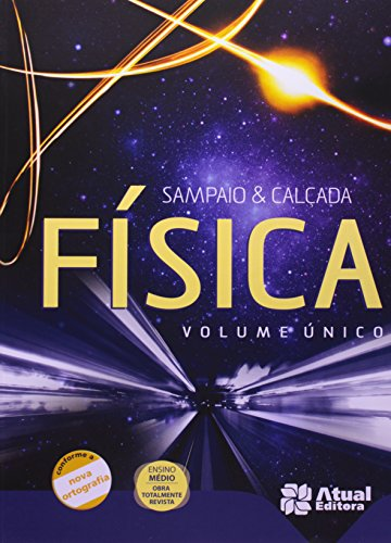 9788535709582: Física - Volume único (Em Portuguese do Brasil)