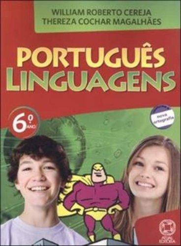 9788535713381: Português Linguagens. 6º Ano