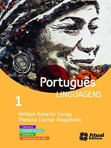 9788535715224: Português. Linguagens - Volume 1