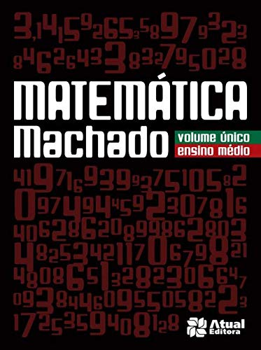 9788535715651: Matemática Machado - Volume Único (Em Portuguese do Brasil)