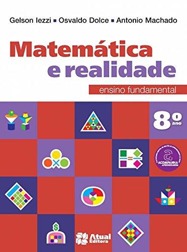 9788535717440: Matematica e Realidade - 8_ Ano