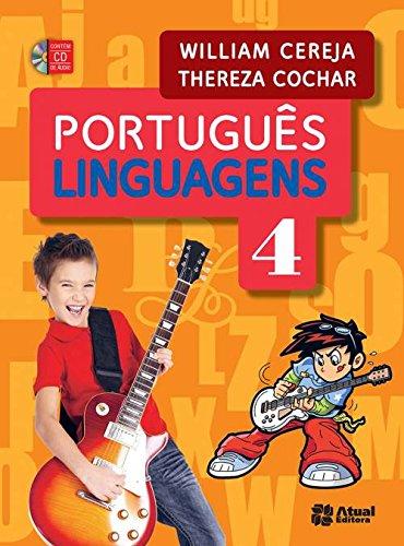 9788535719437: Português. Linguagens. 4º Ano (Em Portuguese do Brasil)