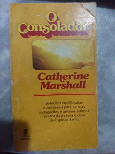 9788535800166: O Consolador