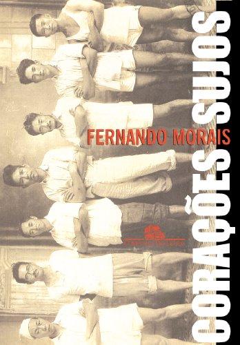 9788535900743: Corações sujos: A história da Shindo Renmei (Portuguese Edition)
