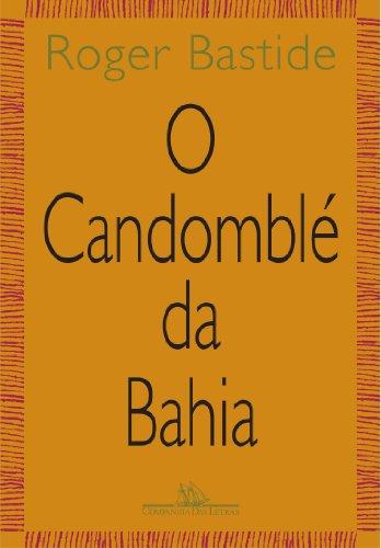 9788535901375: O Candomble' Da Bahia (Rite Nago)