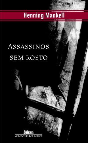 9788535901399: Assassinos sem Rosto