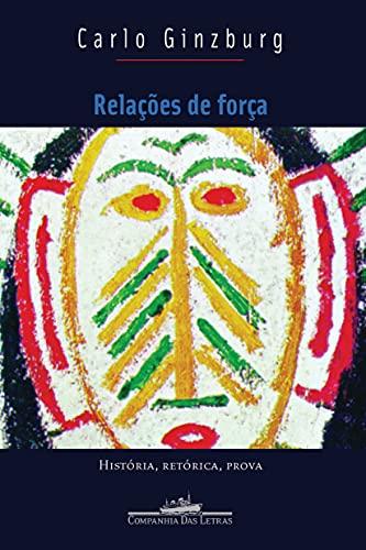 9788535902754: Relações de Força (Em Portuguese do Brasil)