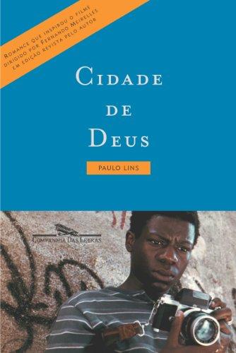 Cidade De Deus: Paulo Lins