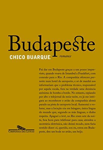 9788535904178: Budapeste: Romance (Portuguese Edition)