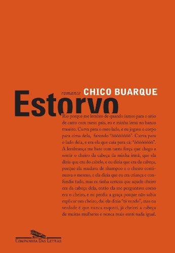 9788535905151: Estorvo (Em Portugues do Brasil)