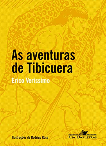 9788535907049: As Aventuras De Tibicuera