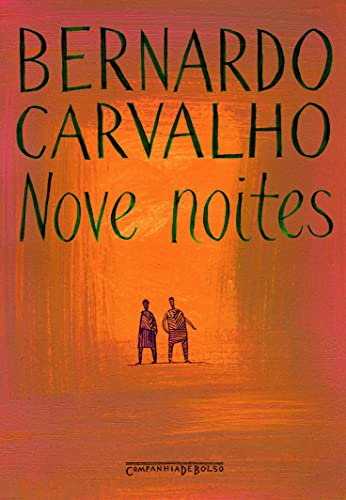 9788535908619: Nove Noites - Edicao de Bolso (Em Portugues do Brasil) (Brazil Edition)