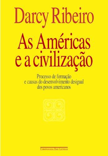9788535909678: As Américas E a Civilização