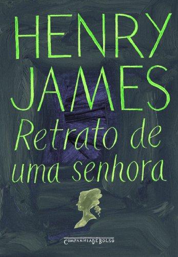9788535909852: RETRATO DE UMA SENHORA (ED DE BOLSO) - PORTRAIT OF