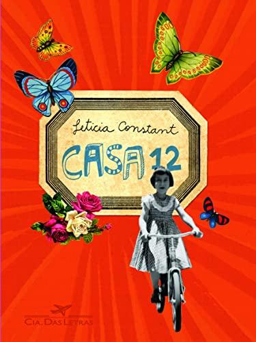 Casa 12 (Em Portuguese do Brasil)