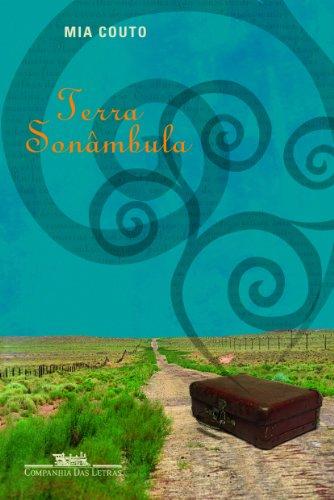9788535910445: Terra Sonâmbula