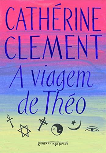 9788535910544: Viagem de Theo (Edicao de Bolso) - Le Voyage de Th (Em Portugues do Brasil)