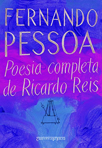9788535911039: Poesia Completa de Ricardo Reis (Ed de Bolso) (Em Portugues do Brasil)