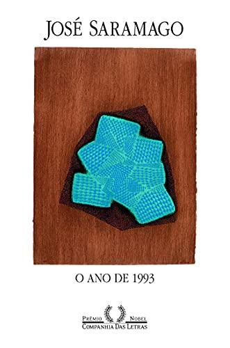 O Ano de 1993 (Em Portuguese do Brasil): Jose Saramago