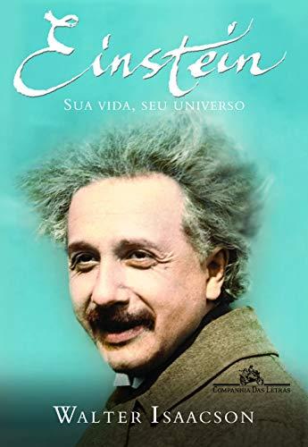 9788535911282: Einstein. Sua Vida, Seu Universo (Em Portuguese do Brasil)
