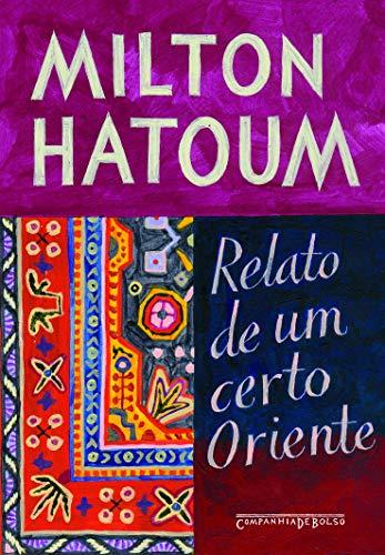 9788535912661: Relato de Um Certo Oriente (Edicao de Bolso) (Em Portugues do Brasil)