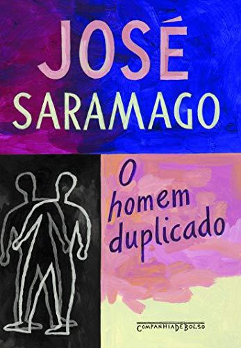 9788535912883: HOMEM DUPLICADO (EDICAO DE BOLSO)
