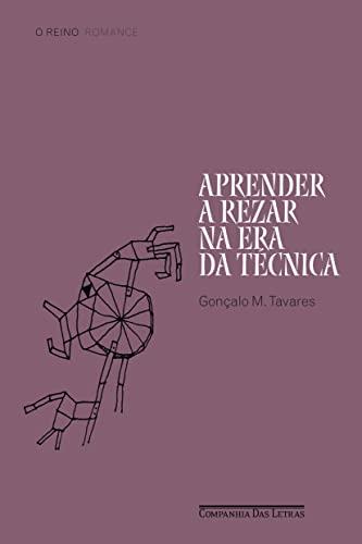 9788535913309: Aprender a Rezar na Era da Técnica (Em Portuguese do Brasil)