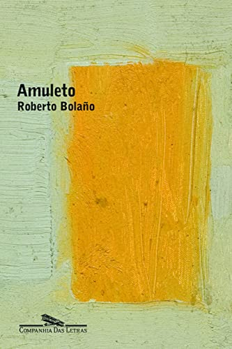 9788535913637: Amuleto (Em Portugues do Brasil)