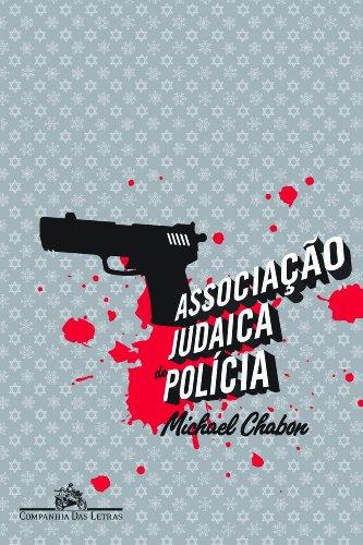 9788535913842: Associação Judaica de Polícia (Em Portuguese do Brasil)