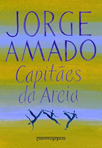 9788535914061: Capitaes de Areia (Edicao de Bolso) (Em Portugues do Brasil)