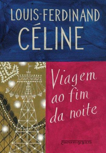 9788535914559: Viagem Ao Fim da Noite (Edicao de Bolso) - Voyage (Em Portugues do Brasil)