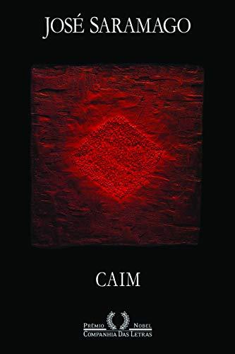 9788535915396: Cain - Jose SARAMAGO - Book in Portuguese