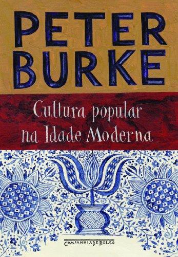 9788535916195: Cultura Popular Na Idade Moderna (Ed de Bolso) - P (Em Portugues do Brasil)