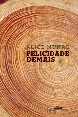 9788535917253: Felicidade Demais (Em Portugues do Brasil)