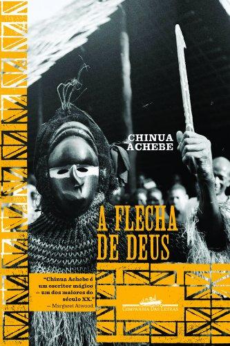 9788535919202: Flecha de Deus (Em Portugues do Brasil)