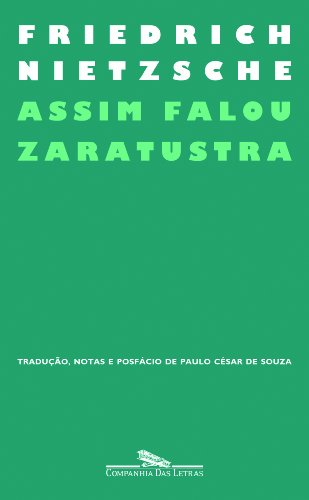 9788535919998: Assim Falou Zaratustra (Em Portugues do Brasil)
