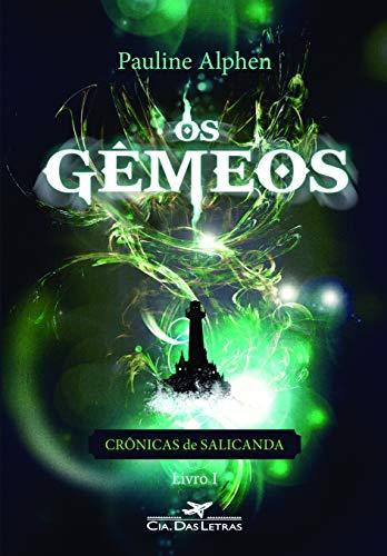 9788535920079: Gemeos - Col. Cronicas de Salicanda - Livro 1 (Em Portugues do Brasil)