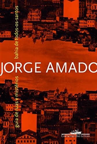 Bahia de Todos-Os-Santos (Em Portugues do Brasil): Jorge Amado