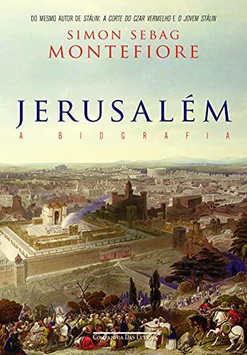 9788535922479: Jerusalem, A Biografia (Em Portugues do Brasil)