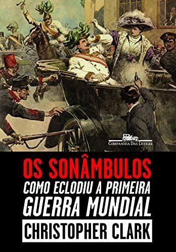 9788535924312: Sonâmbulos (Em Portuguese do Brasil)