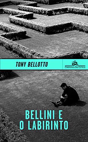 9788535924770: Bellini e O Labirinto (Em Portugues do Brasil)