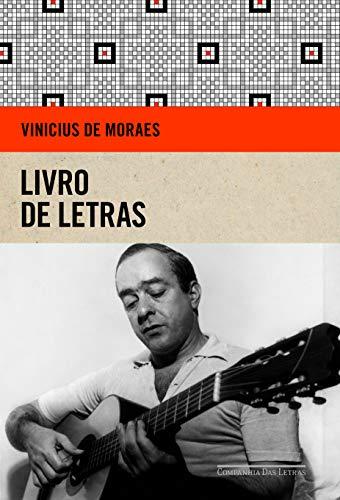9788535925593: Livro de Letras (Em Portuguese do Brasil)