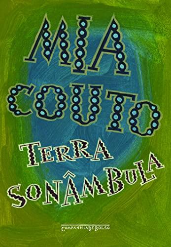 9788535925814: Terra Sonâmbula (Em Portuguese do Brasil)
